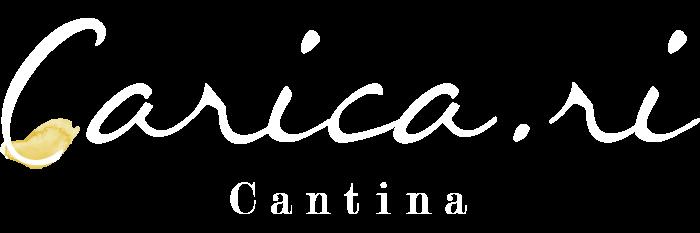 Cantina Carica.ri カンティーナ カーリカ・リ